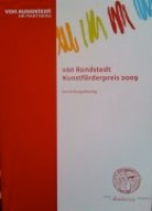 Rund stet, 2009, Duesseldorf, Germany.