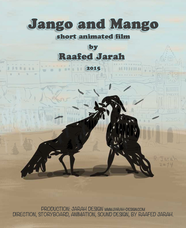 Jango-and-Mango-poster
