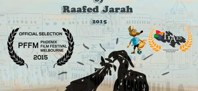 Goldensun-festival-malta-Raafed-Jarah